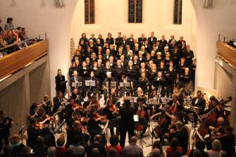Auftritt Ref. Kirche Bülach 2018